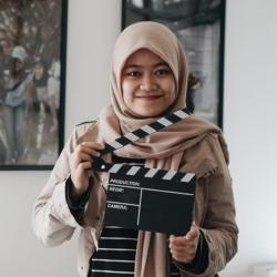 Dewi Masithoh Fahrur